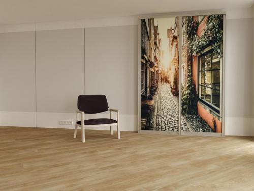 Виниловый ламинат Fine Floor Дуб Серен FF-1267