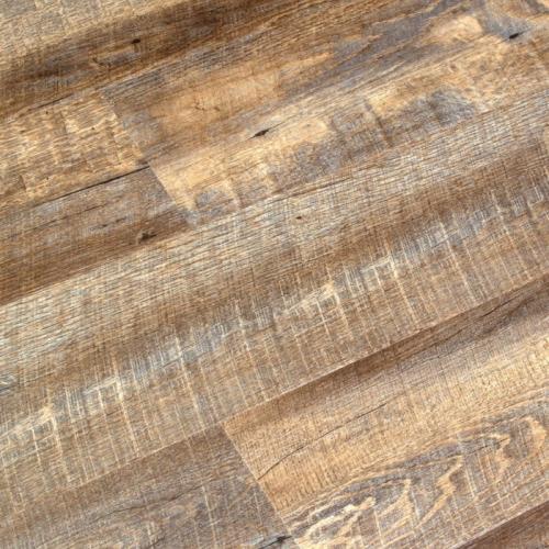 Виниловый ламинат Alpine Floor Дуб Миндаль ЕСО 3-7
