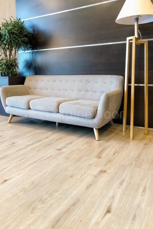 Виниловый ламинат Alpine Floor Дуб Ваниль ЕСО 5-4