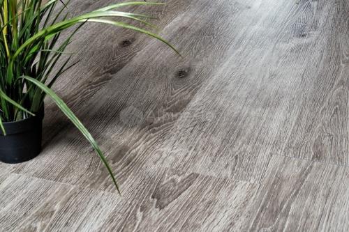 Виниловый ламинат Alpine Floor Дуб Дымчатый ECO 5-24