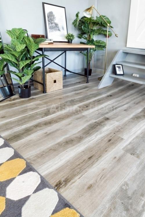 Виниловый ламинат Alpine Floor Дуб Лесной ECO 5-18