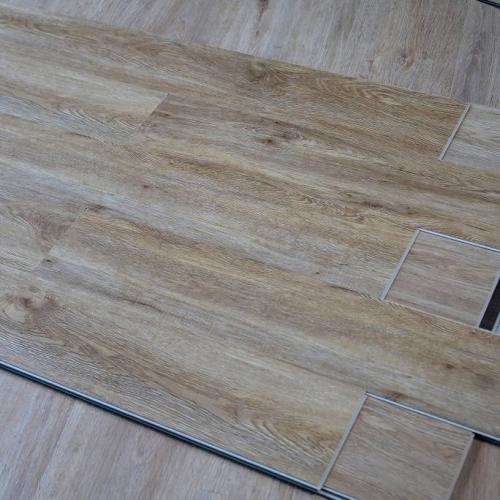 Виниловый ламинат Evofloor Life - Oak Borneo