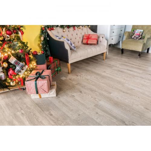 Виниловый ламинат Alpine Floor Гранд Секвойя ЛАВР ECO 11-4