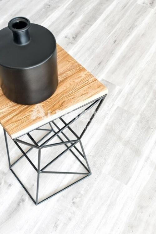 Виниловый ламинат Alpine Floor Дуб выбеленный ЕСО 182-8