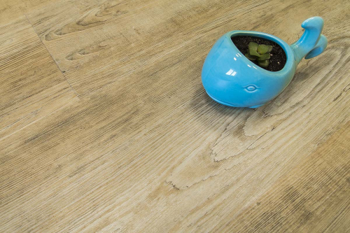 Виниловый ламинат Fine Floor Сосна Парма FF-1583