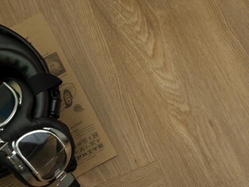 Виниловый ламинат Fine Floor Дуб Алгавре FF-1804