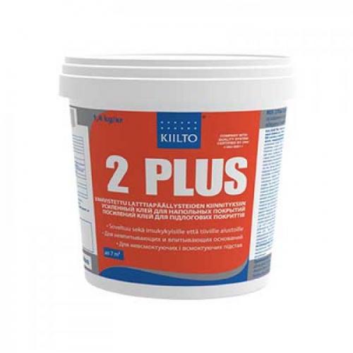 Клей Kiilto 2 Plus для винилового ламината
