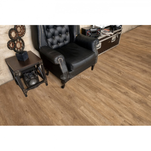 Виниловый ламинат Alpine Floor Макадамия Eco 11-10