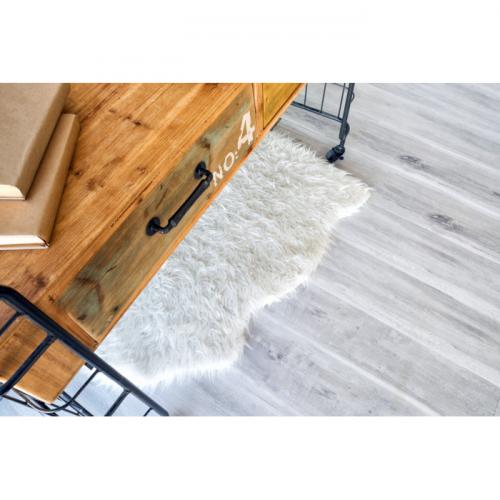 Виниловый ламинат Alpine Floor Дуб Полярный ЕСО 3-19