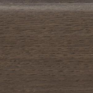 Плинтус шпонированный La San Marco Profili Дуб Cashemere Grey 2500x80x16 мм