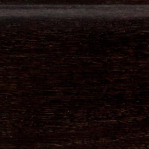 Плинтус шпонированный La San Marco Profili (Ла Сан Марко Профиль) Дуб Dark Forest 2500x80x16 мм