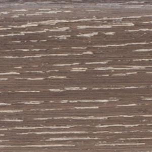 Плинтус шпонированный La San Marco Profili Дуб Granite Grey 2500x80x16 мм