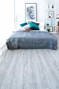 Виниловый ламинат Alpine Floor Ясень ЕСО 134-6