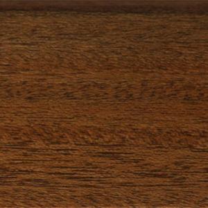 Плинтус шпонированный La San Marco Profili (Ла Сан Марко Профиль) Мербау 2500x60x22 мм