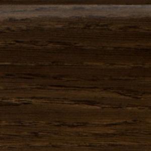 Плинтус шпонированный La San Marco Profili  Дуб Meteora Brown2500x80x16 мм