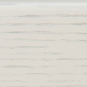 Плинтус шпонированный La San Marco Profili (Ла Сан Марко Профиль) Дуб Snow Queen 2500x80x16 мм