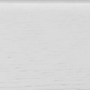Плинтус шпонированный La San Marco Profili  Дуб White Stone 2500x80x16 мм