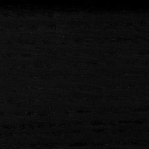 Плинтус шпонированный Tecnorivest (Техноривест) Дуб черный 2500x80x20 мм