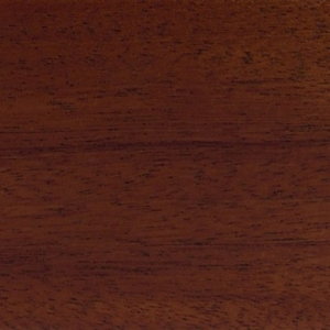Плинтус шпонированный Tecnorivest Махагон 2500x80x20 мм