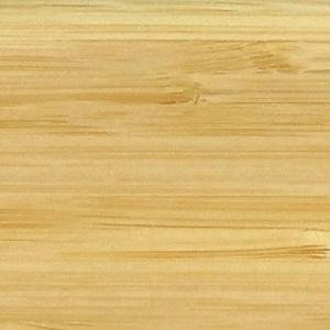 Плинтус шпонированный Tecnorivest Бамбук светлый 2500x60x22 мм