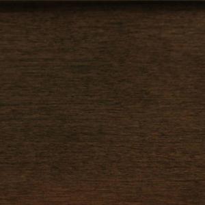 Плинтус шпонированный La San Marco Profili (Ла Сан Марко Профиль) Танганика Орех 2500x80x16 мм