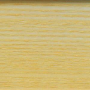 Плинтус шпонированный La San Marco Profili (Ла Сан Марко Профиль) Ясень 2500x80x16 мм