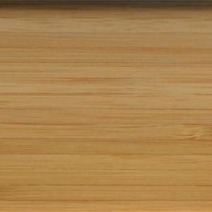 Плинтус шпонированный La San Marco Profili (Ла Сан Марко Профиль) Бамбук Кофе 2500x80x16 мм