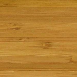 Плинтус шпонированный Tecnorivest (Техноривест) Бамбук темный 2500x60x22 мм