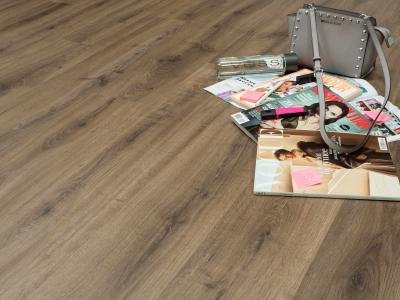 Виниловый ламинат Fine Floor Дуб Саар FF-1373