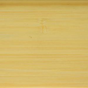 Плинтус шпонированный La San Marco Profili Бамбук Натур 2500x80x16 мм