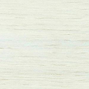 Плинтус шпонированный Tecnorivest (Техноривест) Дуб Снег 2500x100x15 мм