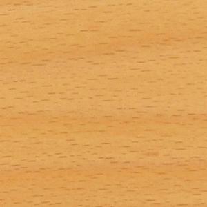Плинтус шпонированный Tecnorivest (Техноривест) Бук пареный 2500x60x22 мм