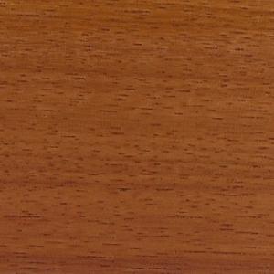 Плинтус шпонированный Tecnorivest (Техноривест) Дусси 2500x60x21 мм