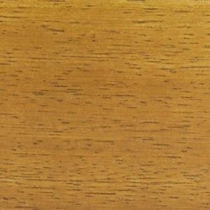 Плинтус шпонированный Tecnorivest (Техноривест) Ироко 2500x60x21 мм