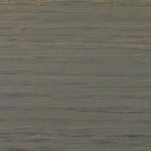 Плинтус шпонированный Tecnorivest (Техноривест) Дуб Тинто 2500x100x15 мм фигурный