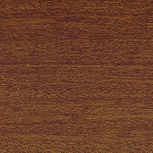 Плинтус шпонированный Tecnorivest (Техноривест) Мербау 2500x100x15 мм фигурный