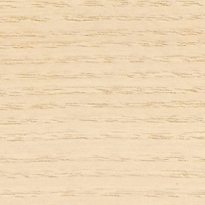 Плинтус шпонированный Tecnorivest (Техноривест) Ясень беленый 2500x100x15 мм фигурный