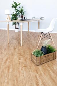 Виниловый ламинат Alpine Floor Бук ECO 152-9