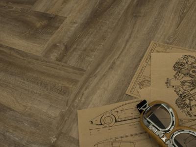 Виниловый ламинат Fine Floor Дуб Муджелло FF-1809