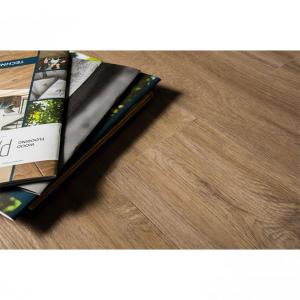 Виниловый ламинат IVC Primero Dry Back Casablanca Oak 24234Q