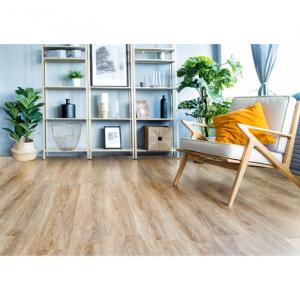 Виниловый ламинат Alpine Floor Дуб Рыжий ЕСО 3-21