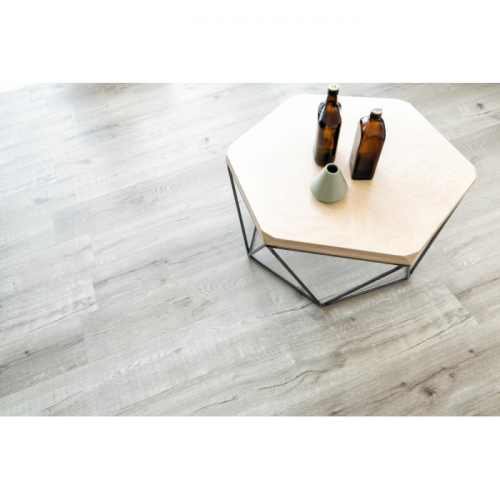 Виниловый ламинат Alpine Floor Дуб Verdan Синхронное тиснение ECO 2-4